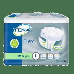 TENA Flex Super taille L