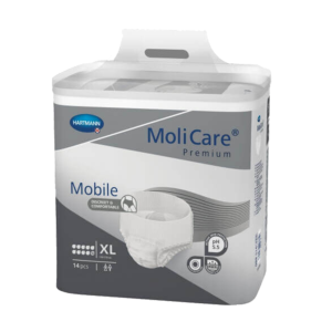 Molicare Mobile Super 10 gouttes taille Extra Large