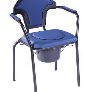 chaise open océan blue