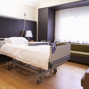 Location de lit médicalisé