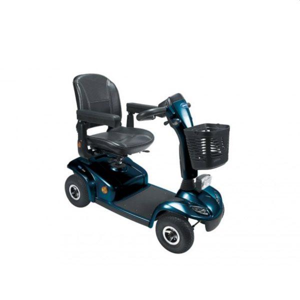 Scooter électrique Leo