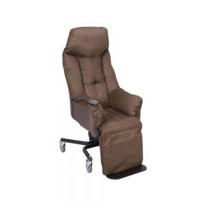 fauteuil coquille premium