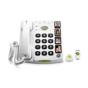 Téléphone filaire Doro Secure