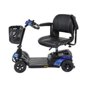 Scooter éléctrique Colibri