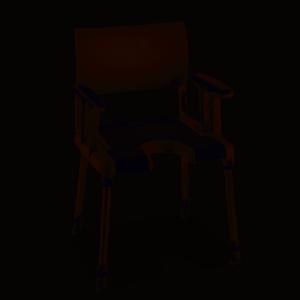 Chaise de douche Sorento