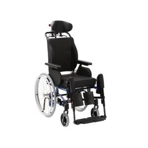 Fauteuil roulant confort Netti 4U CE