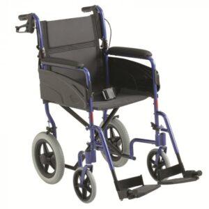 fauteuil de transfert Alu Lite