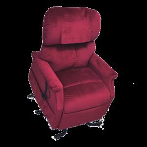 fauteuil releveur confort plus massant & chauffant