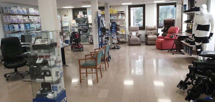 magasin Mat Médic