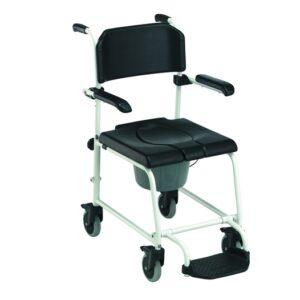 chaise percee de douche h243