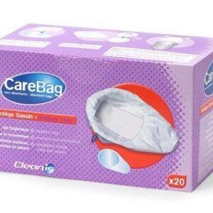 protège bassin de lit Carebag