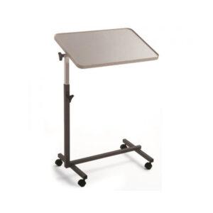 table de lit plateau inclinable pausa