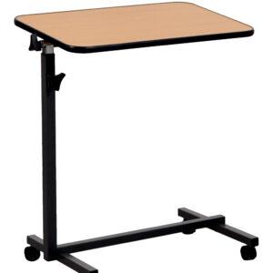 table de lit easy imitation bois