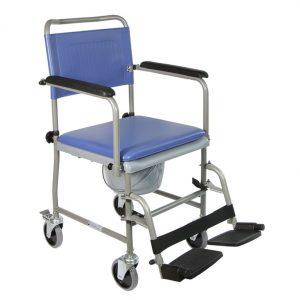 chaise garde-robe à roulettes KELIS