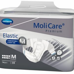 elastic 10 gouttes taille M