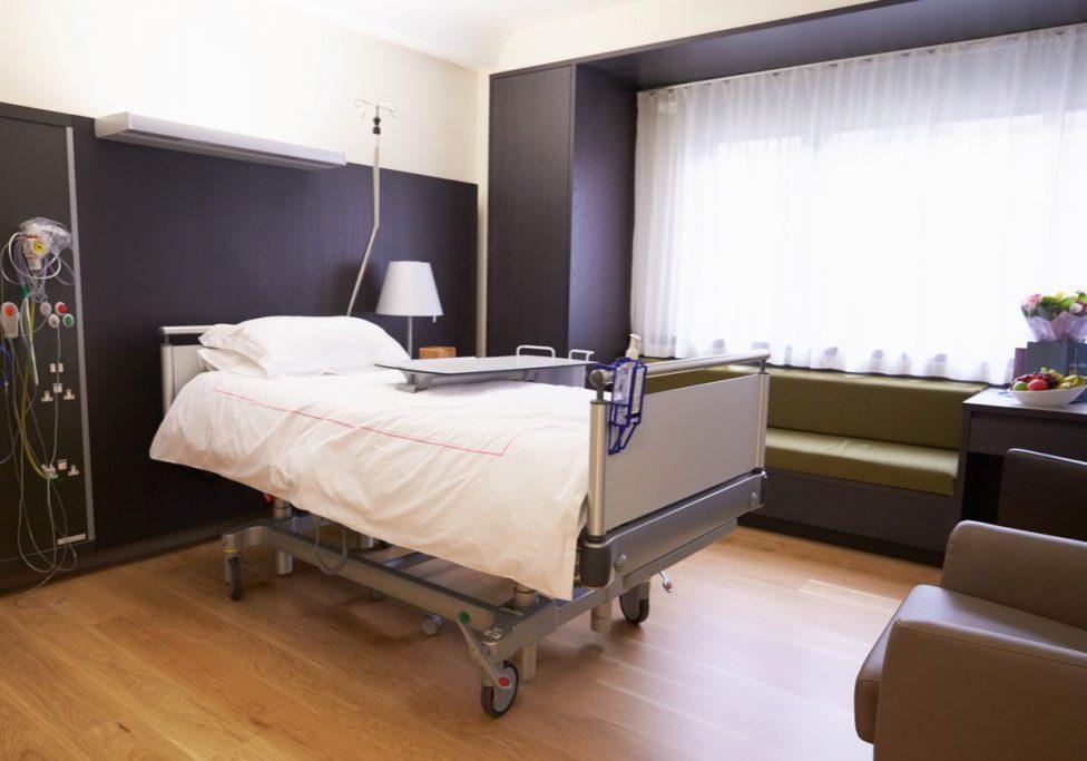 blog lit médicalisé